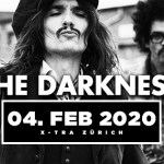The Darkness Live 20