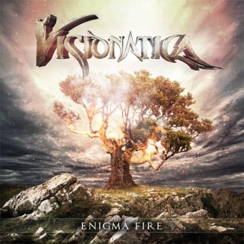 Visionatica – Enigma Fire