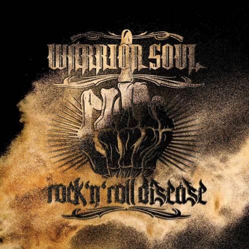 Warrior Soul – Rock'n'Roll Disease