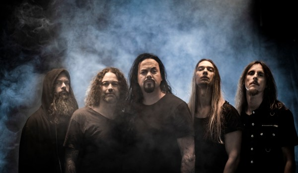 Evergrey kommt ans Ice Rock 2020
