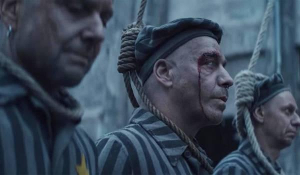 Lindemann kriegt eine Anzeige