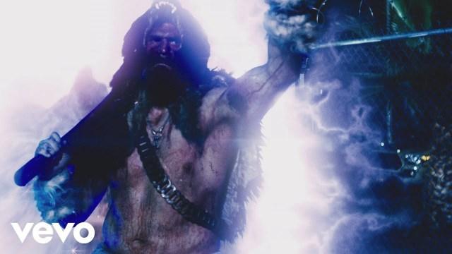 Amon Amarth - Mjolner Hammer Of Thor