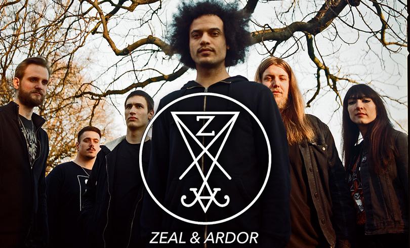 Zeal Ardor