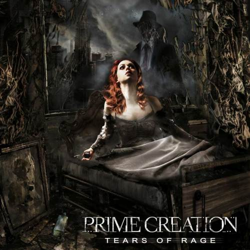 Prime Creation – Tears Of Rage