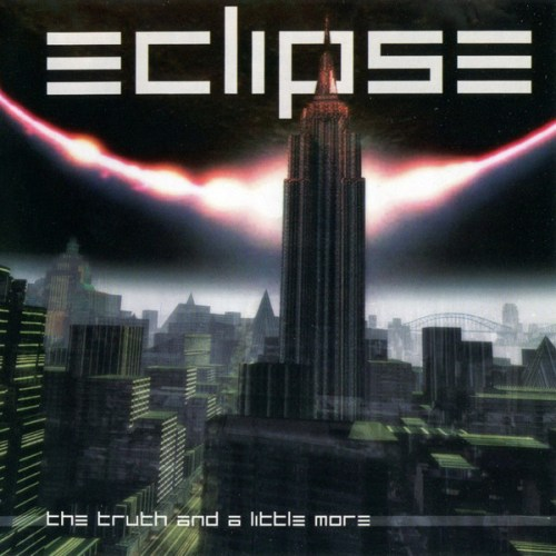 Eclipse - The Truth And A Little More