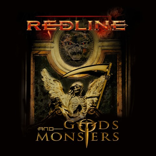 Redline – Gods And Monsters