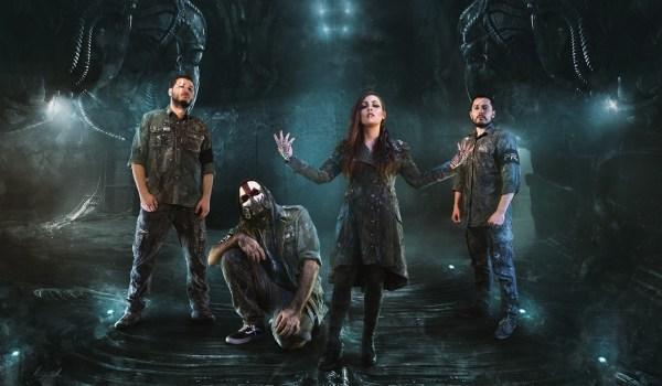 Project Renegade mit Details zum neuen Album
