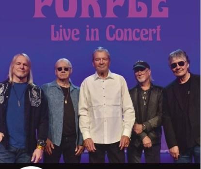 Deep Purple kommen nach Zürich