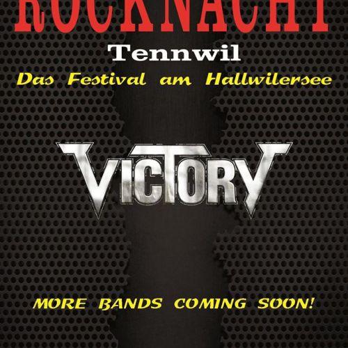 Rocknacht Tennwil 2020