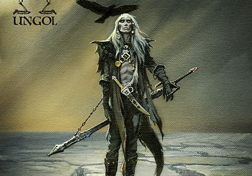Cirith Ungol mit Details zum neuen Album