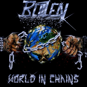 Blizzen – World In Chains