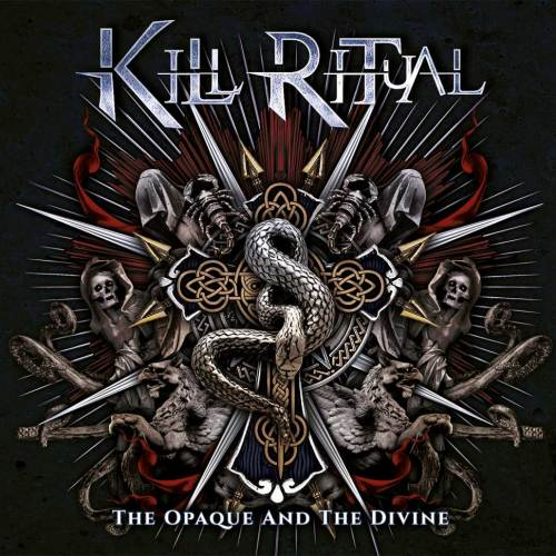 Kill Ritual – The Opaque And The Divine