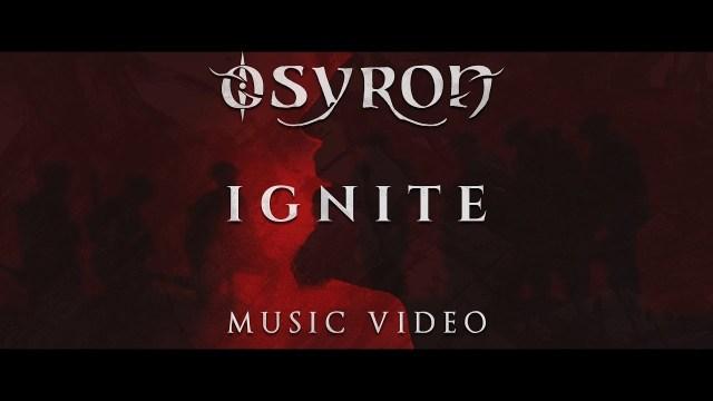 Osyron - Ignite