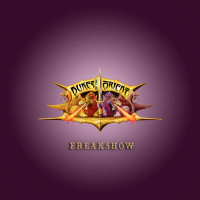 Dukes Of The Orient – Freakshow