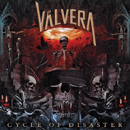 Valvera – Cycle Of Disaster