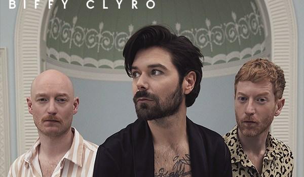 Biffy Clyro kommt nach Zürich