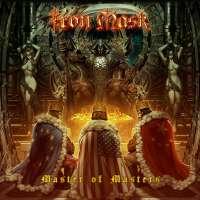 Iron Mask - Master Of Masters