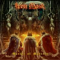 Iron Mask – Master Of Masters