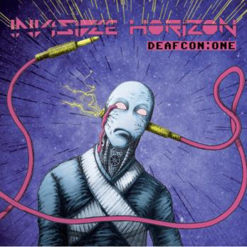 Invisible Horizon - DeafconOne