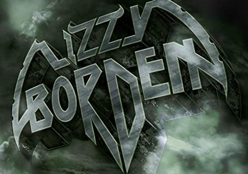 Lizzy Borden kündigt 'Best of Lizzy Borden, Vol. 2' an