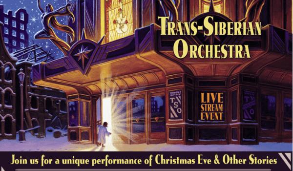 Trans-Siberian Orchestra kommt in die warme Stube