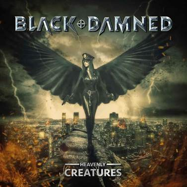 Black & Damned - Heavenly Creatures