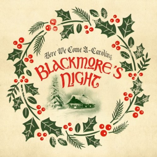 Blackmore's Night - Here We Come A-Caroling
