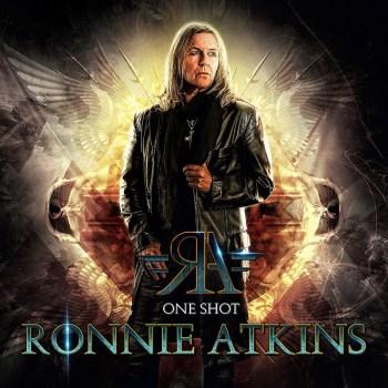 Ronnie Atkins - One Shot