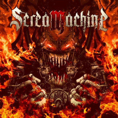 Screamachine – Screamachine