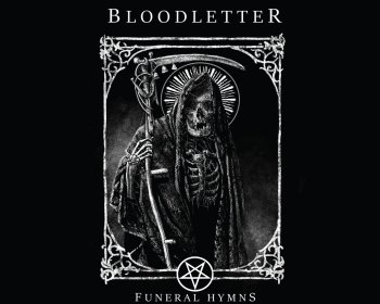 Bloodletter - Funeral Hymns