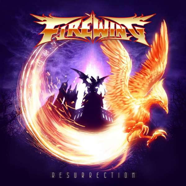 Firewing - Ressurrection