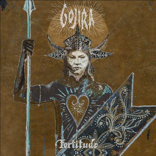 Gojira - Fortitude