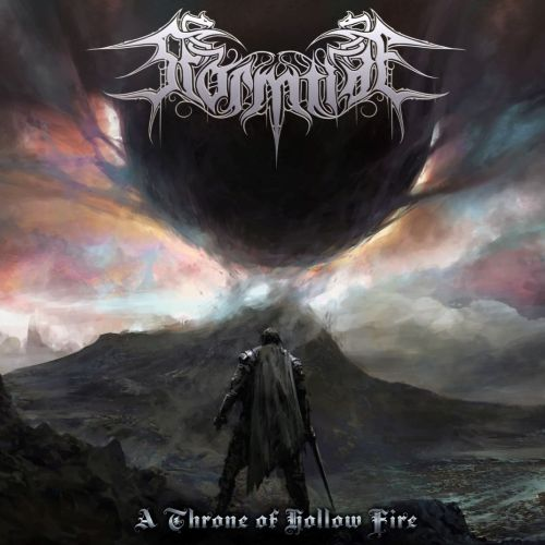 Stormtide – A Throne Of Hollow Fire