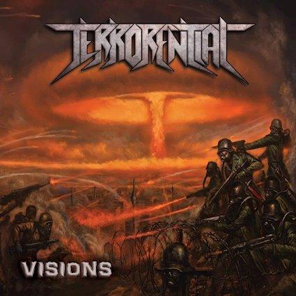 Terrorential – Visions