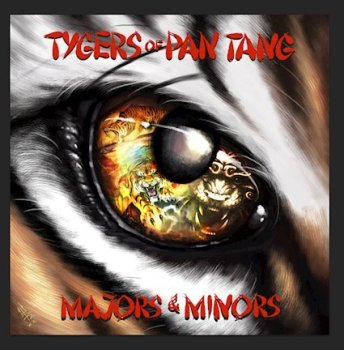 Tygers Of Pan Tang - Majors & Minors