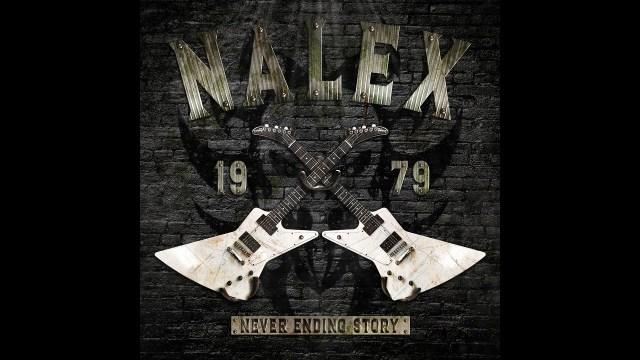 Nalex - Never Ending Story
