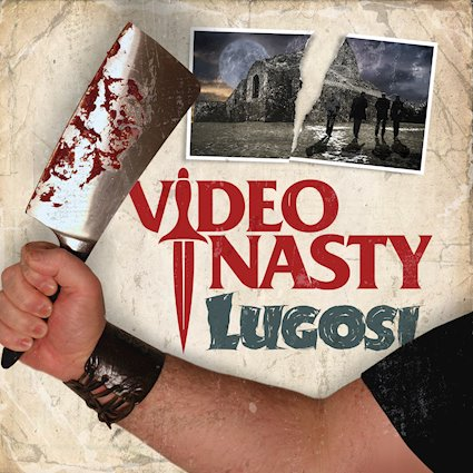 Lugosi – Video Nasty