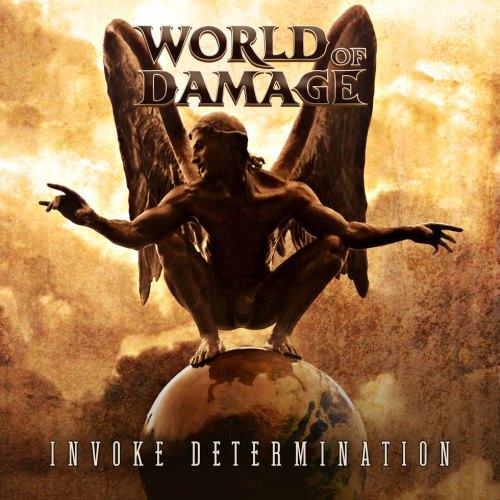 World Of Damage – Invoke Determination