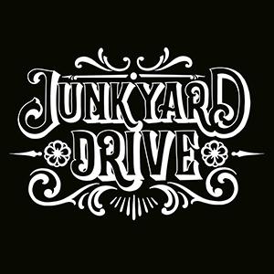 Ben verlässt Junkyard Drive
