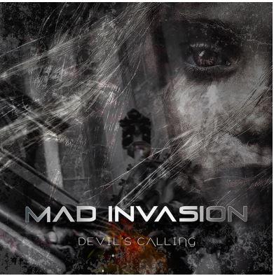 Mad Invasion - Devil's Calling