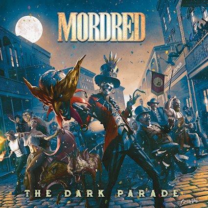 Mordred – The Dark Parade