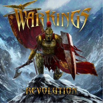 Warkings - Revolution