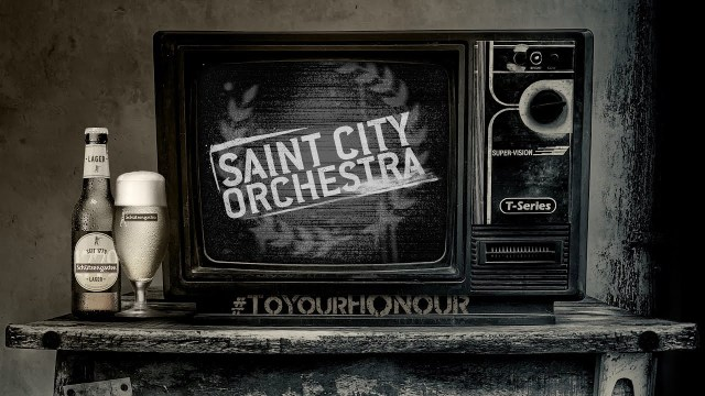 Saint City Orchestra - To Your Honour
