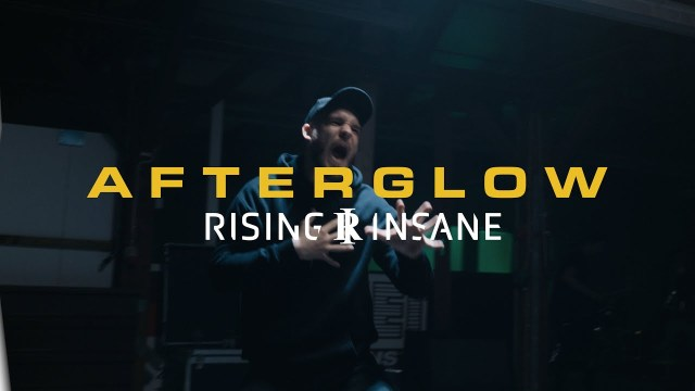 Rising Insane - Afterglow