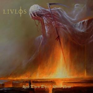 Livløs – And Then There Were None