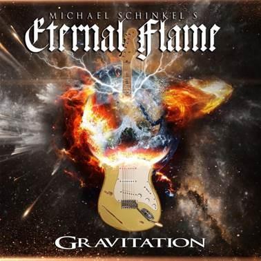 Michael Schinkel Eternal Flame - Gravitation