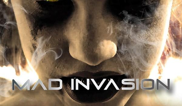 MAD INVASION veröffentlicht ihr lang ersehntes neues Album