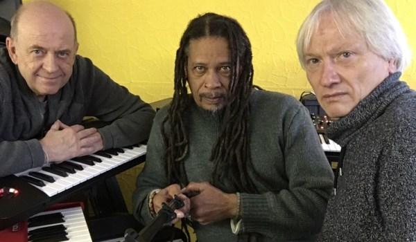 cye-The Band präsentieren neues Video