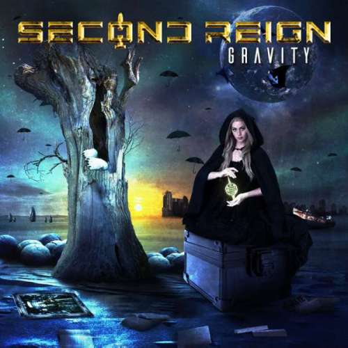 Second Reign – Gravity