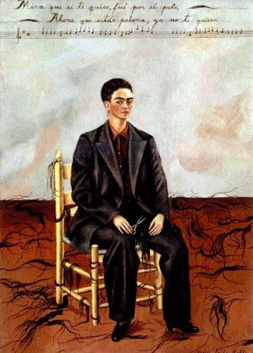 בלוג איריס עשת כהן מקסיקו – תערוכת ציורים / פרידה קאלו